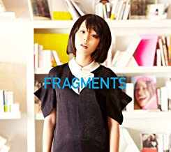 FRAGMENTS(+DVD)(ltd.)