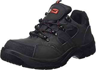 Blackrock Unisex-Adult Safety Shoes SF34 - Black 3 UK, 36 EU Regular - EN safety certified