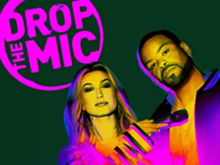 Drop The Mic, Season 2