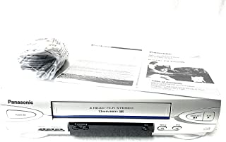 Sanyo VWM-800 VHS Stereo VCR