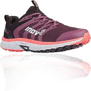 Inov-8 Women's Parkclaw 275 Knit Running Shoe - Purple/Grey - 000780-PLGY-S-01