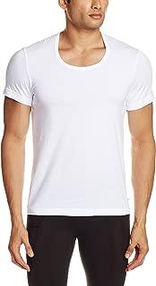 Jockey ELANCE Men's Sleeved Round Neck Undershirt