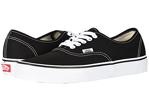 c11a39333d Vans Authentic™ Core Classics at Zappos.com
