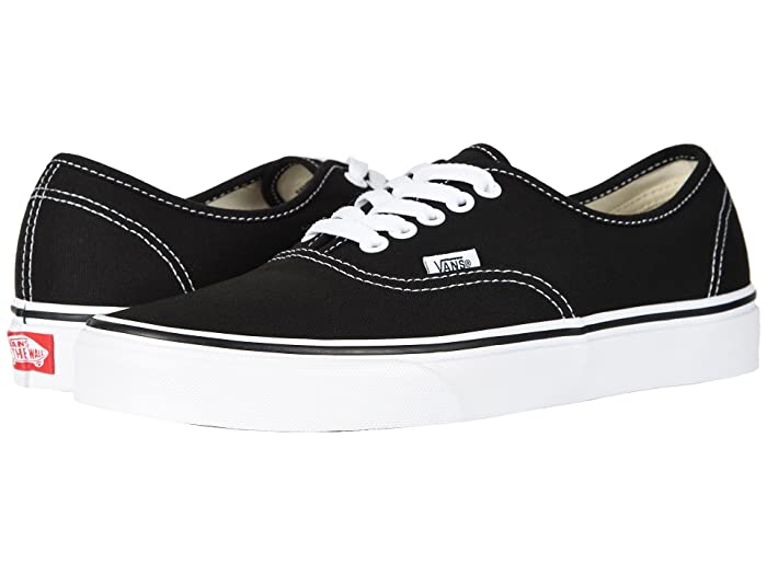 cf127e2a24e Vans Authentic™ Core Classics at Zappos.com