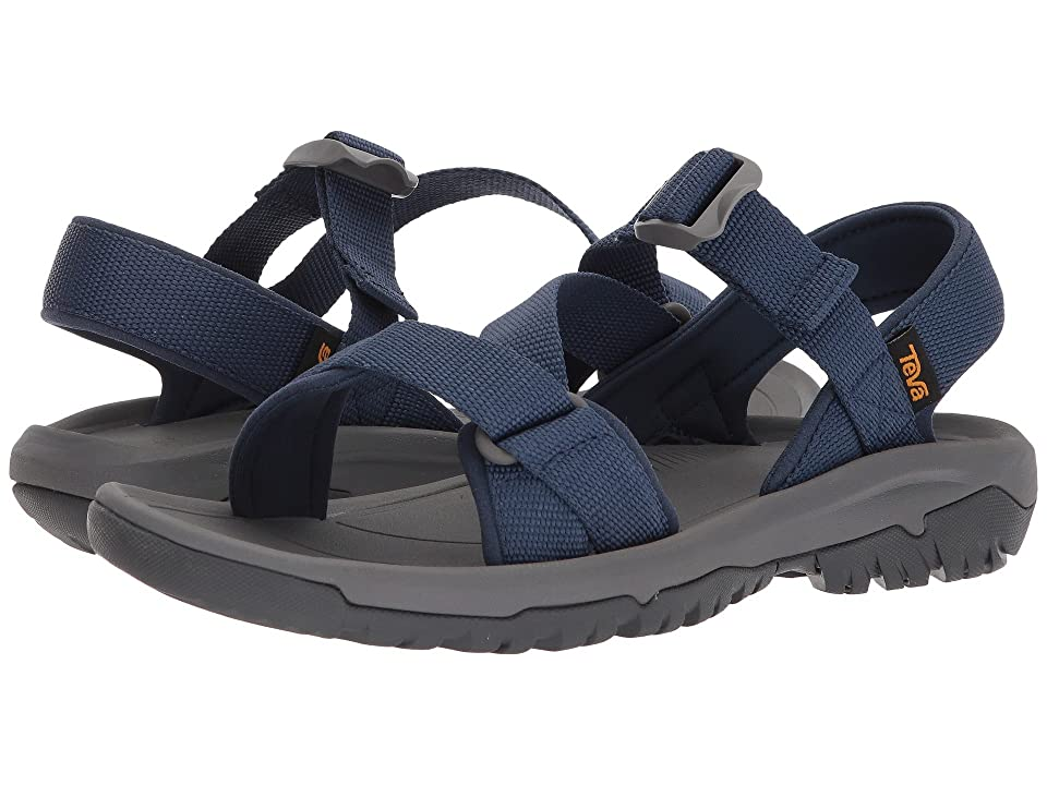 Teva Hurricane XLT2 Cross Strap (Insignia Blue) Men