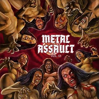 Metal Assault Volume 1