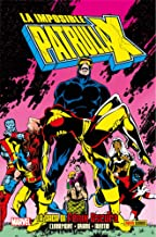 La Imposible Patrulla-X. La saga de Fénix Oscura