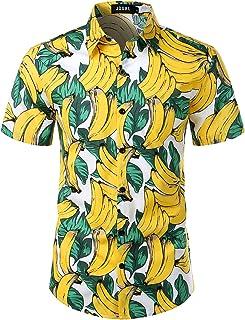 7dbaadba488 Amazon.es: 4 estrellas y más - Camisas / Camisetas, polos y camisas ...