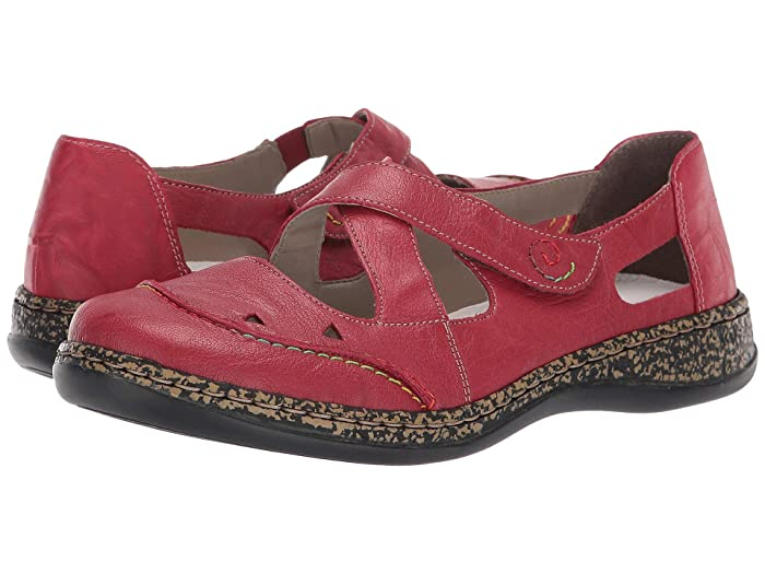 Rieker Women's Court shoes Shopping Fashion And Decoration