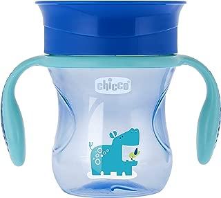 Copo 360 Perfect Cup 12M+ Menino, Chicco, Azul