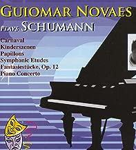 Guiomar Novaes Plays Schumann