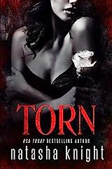 Torn (Dark Legacy Trilogy Book 2) Kindle Edition