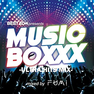 Music Boxxx: Mixed By Fumi