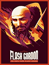 Flash Gordon: Perils From Planet Mongo