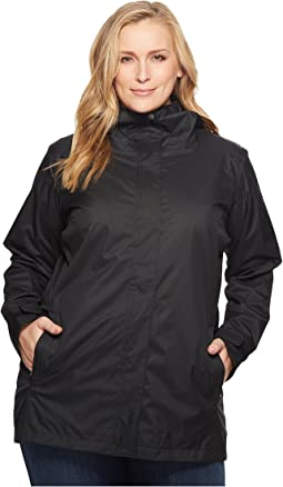 Columbia - Plus Size Splash A Little II Jacket