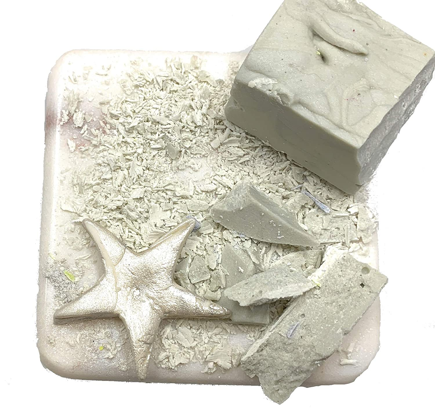 Ultimate Baker Naturally Colored Daily bargain sale Chocolate B Many popular brands Slab Silver