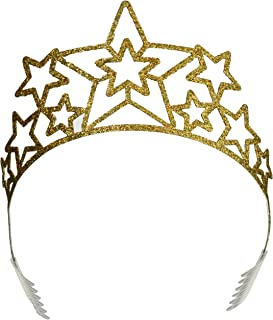 Best gold star hat Reviews