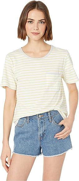 Lemongrass Stripe
