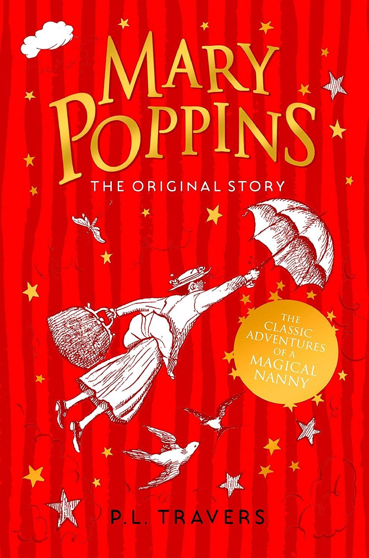 粘性の時期尚早不注意Mary Poppins: The Original Story (Mary Poppins series Book 1) (English Edition)
