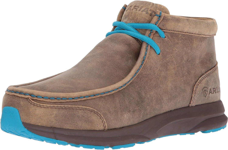 ARIAT Men's Spitfire Casual Shoe Sacramento New item Mall