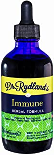 Dr. Rydland's Pleasant Tasting Liquid Herbal Formulas (Immune, 4oz)