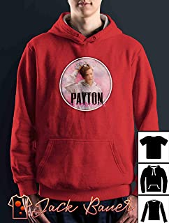 Payton Moormeier Cute Teen Idol Fan Art T Shirt Long Sleeve Sweatshirt Hoodies