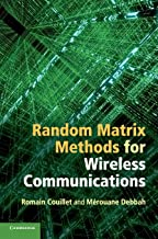 Best random matrix methods for wireless communications Reviews