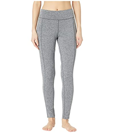 ExOfficio BugsAway(r) Impervia Leggings (Grey Heather) Women