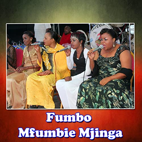 Fumbo Mfumbie Mjinga by East African Melody on Amazon Music - Amazon.com
