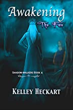 Awakening the Fae: A Shadow-walkers time travel romance