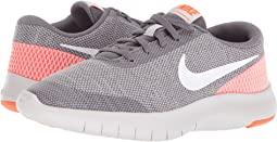 free shipping ddb07 d2a69 Cool Grey Black Reflect Silver White. 162. Nike Kids. Flex Experience RN 8 (Big  Kid).  60.00. 4Rated 4 stars. Gunsmoke White Vast Grey Total Crimson