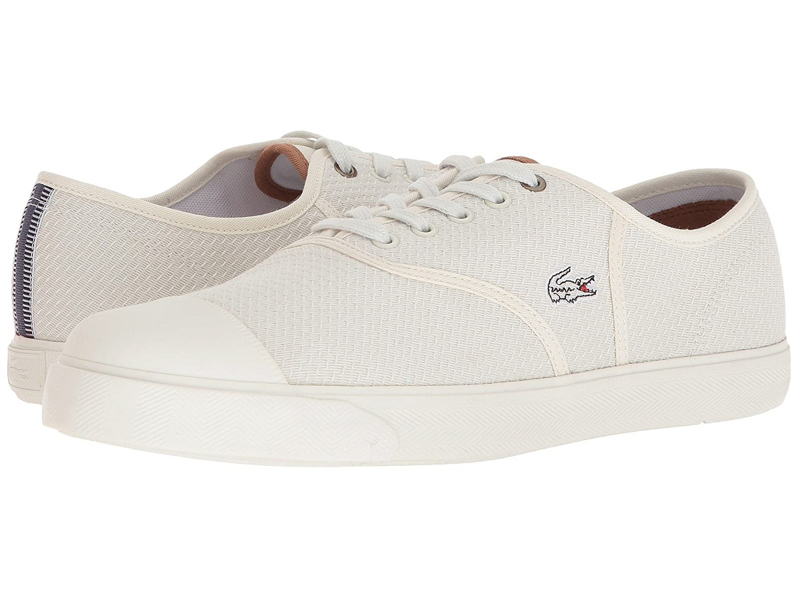 Lacoste Rene 118 1Cheap and distinctive eye-catching shoes