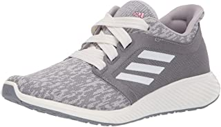 adidas Kids Boys Edge Lux 3 Junior Sneakers Shoes Casual - Grey