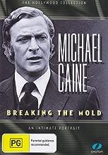 Michael Caine: Breaking the Mold NON-USA FORMAT, PAL, Reg.0 Australia