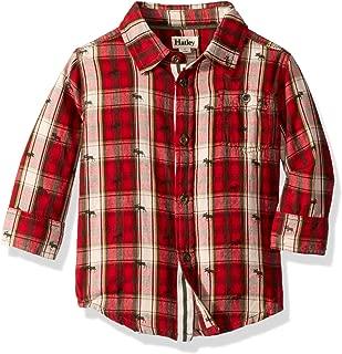 Hatley Boys' Button-Down Shirts