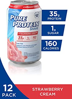 weight loss shakes by Pure Protein