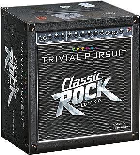 TRIVIAL PURSUIT:  Classic Rock