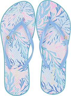 25bc01b0b Lilly Pulitzer Women s Pool Flip-Flop