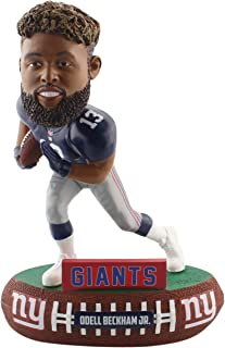 Forever Collectibles Odell Beckham Jr New York Giants Baller Special Edition Bobblehead NFL