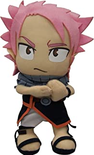 Great Eastern GE-6969 Animation Official Fairy Tail Anime Natsu Dragneel 8