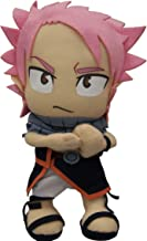 """Best Great Eastern GE-6969 Animation Official Fairy Tail Anime Natsu Dragneel 8"""" Plush Review"""