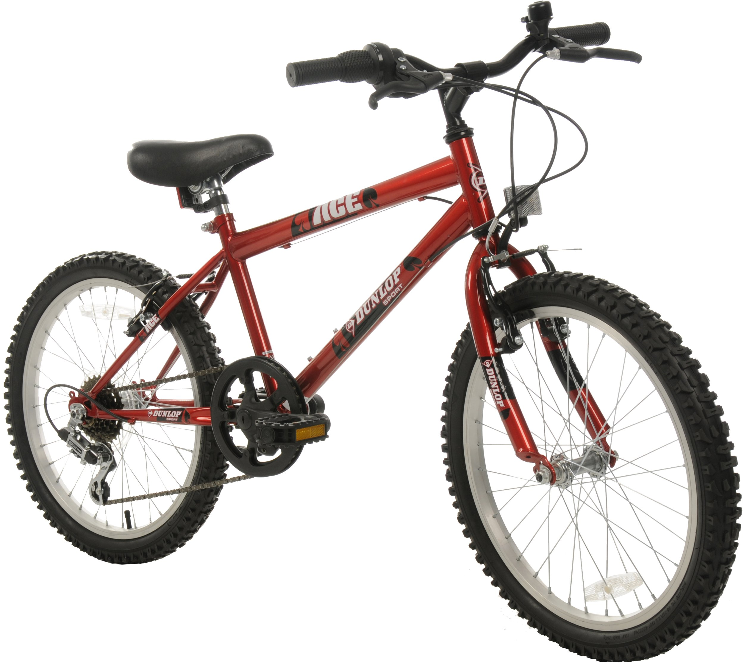 Dunlop 220SD - Bicicleta Infantil Carretera para niño, 8 a 11 años ...