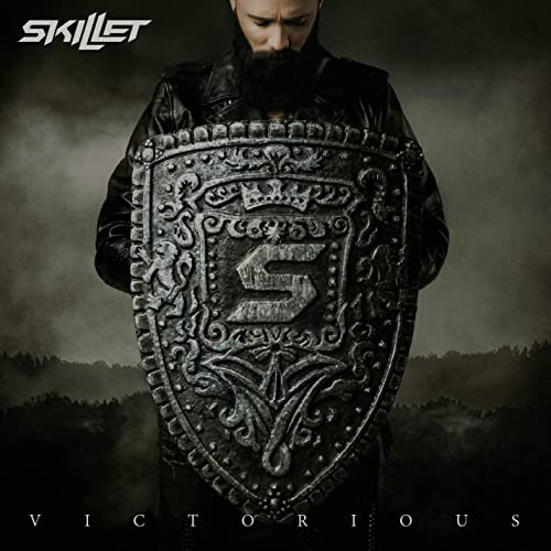 Skillet - Victorious 2019