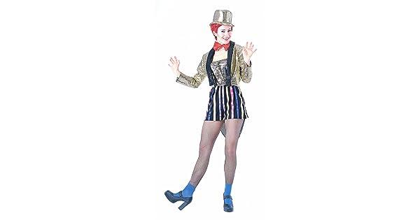 Forum Novelties Rocky Horror Picture Show Columbia Halloween Costume 55031