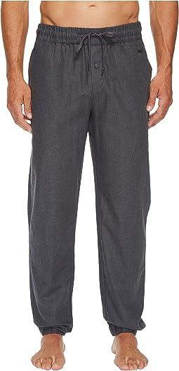Hanro - Fynn Woven Flannel Pants