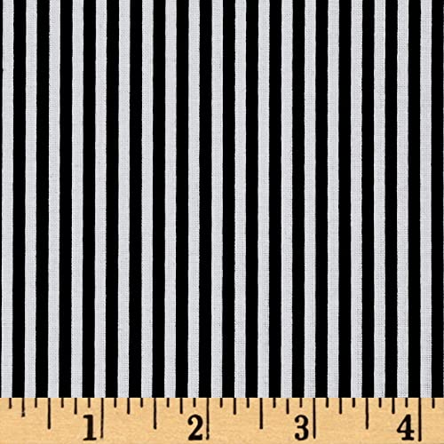 Black And White Quilting Fabrics By The Yard Amazon Com