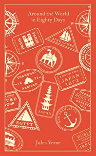 Around the World in Eighty Days (Penguin Clothbound Classics)