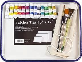 Morgan Samuel Price MS004 Watercolor Workshop Kit