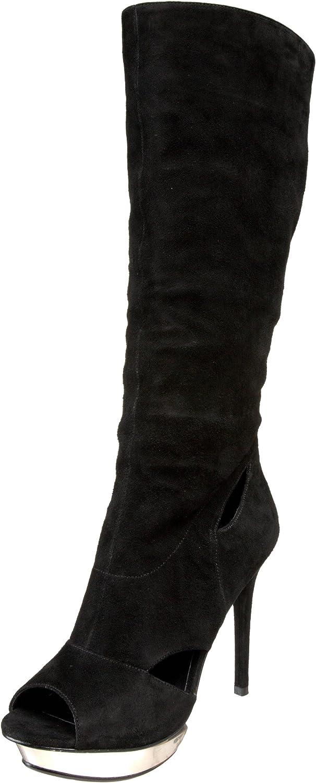 Velvet Angels Women's Delano Platform Boot