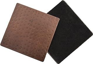 "Thirstystone N691-KA Copper Coasters, Dimensions 4"" x 4"""